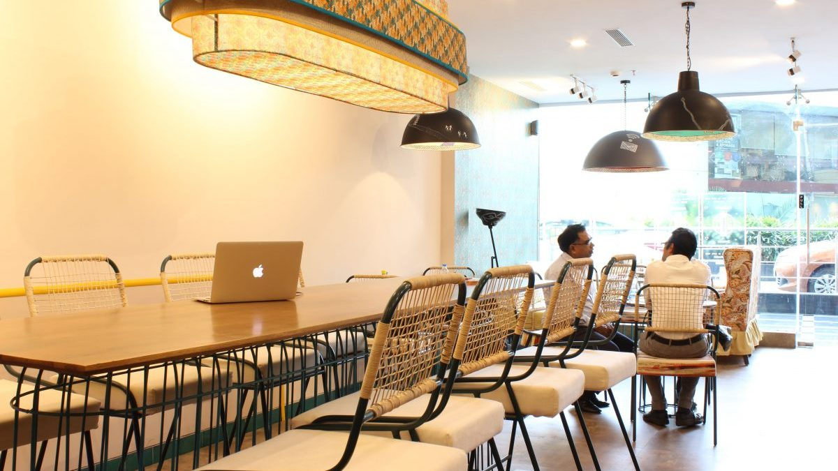 Top 5 Budget Coworking Space In Nehru Place Handpicked For You