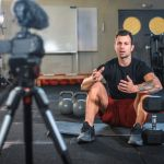 Fitness instructors career in India- low investment business ideas