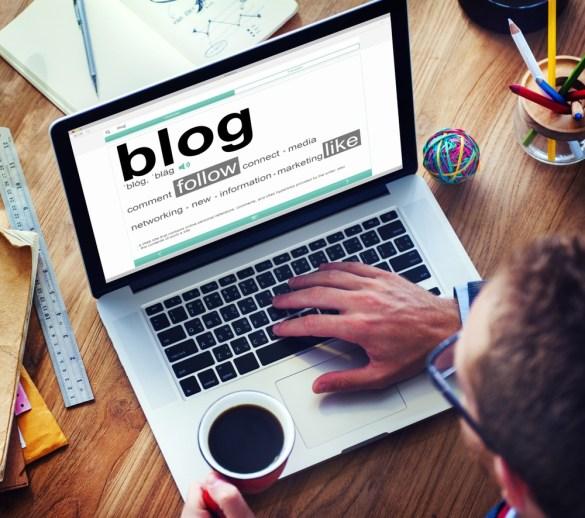best startup blogs myHQ
