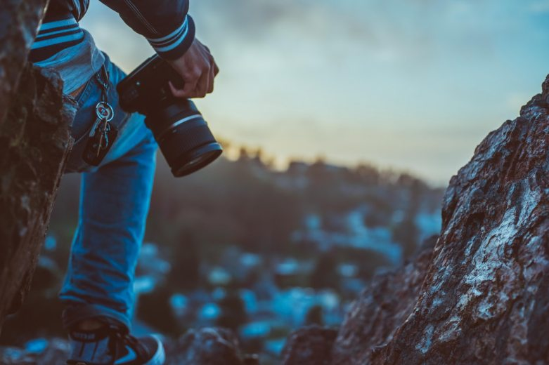 startup ideas with low investment photography