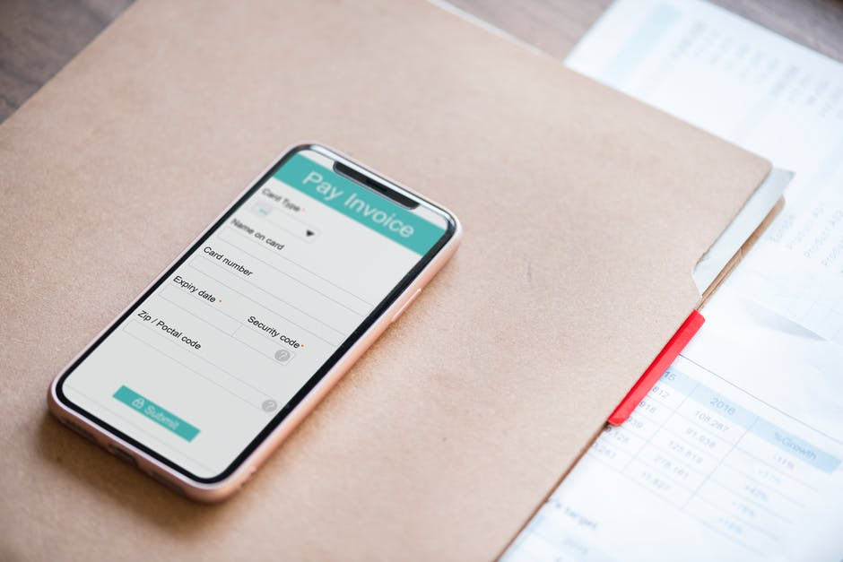 10 Online Tools To Create Your Next Professional Freelance Invoice