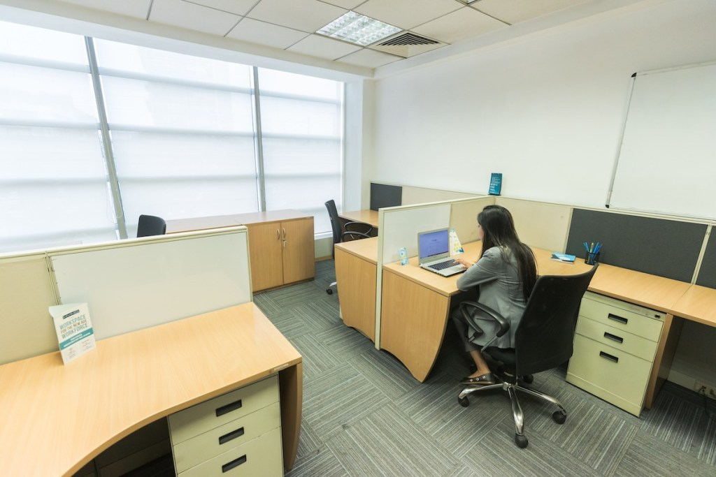 Vatika Business Centre FIP myHQ