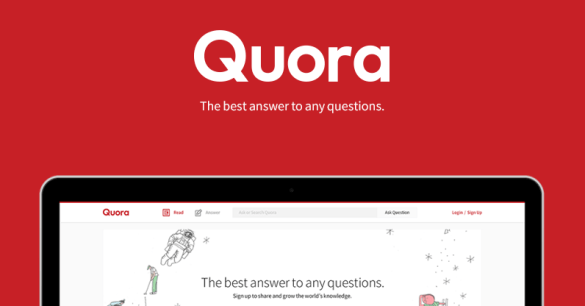 Quora marketing strategy myHQ cover