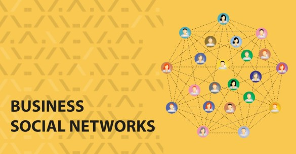 business social network myHQ