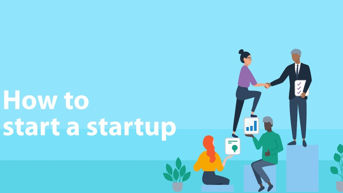How To Start A Startup In India – Idea To Execution