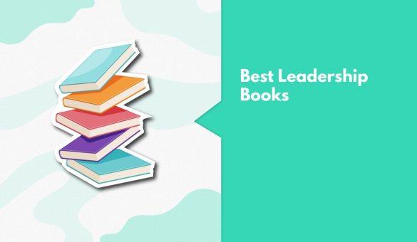 best leadership books myHQ
