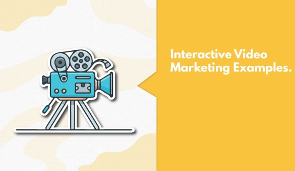 interactive video marketing myHQ