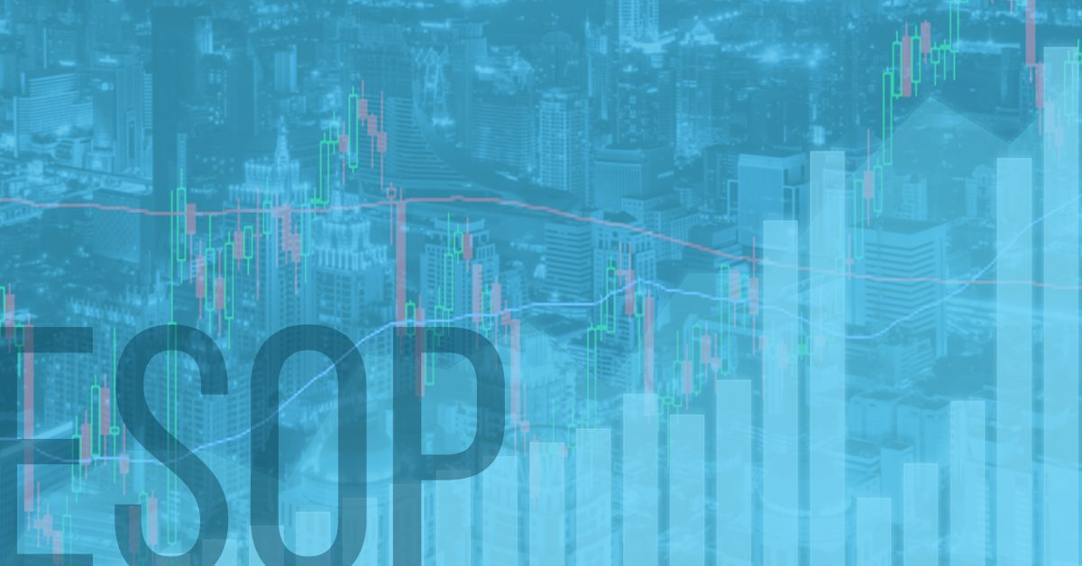 Everything You Need To Know About Employee Stock Ownership Plan (ESOPs)