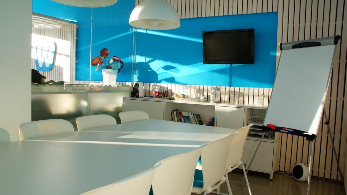 7 Amazing Shared Office Space In Delhi NCR For Startups & SMEs