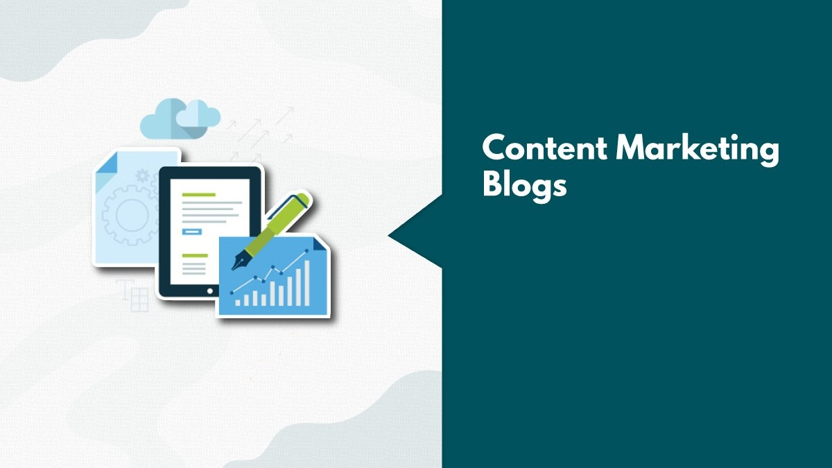 9 Content Marketing Blog That Will Make You A Killer Marketer In No Time