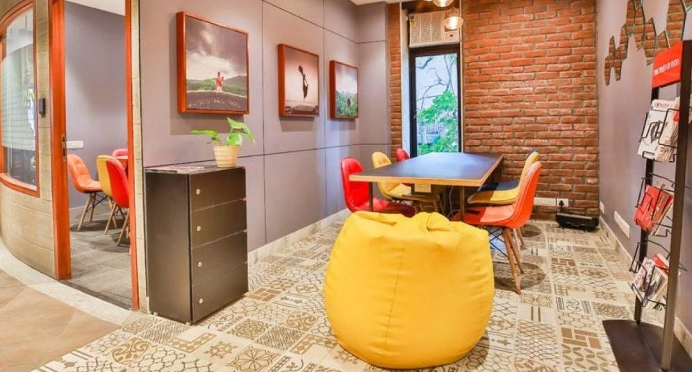 Top 4 Beautiful And Fully Furnished Coworking Space In North Delhi