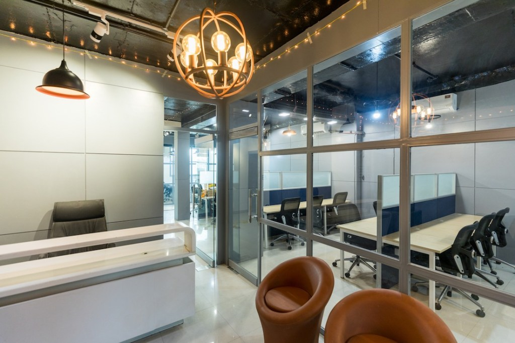 coworking space in North Delhi - Daftar Cowork