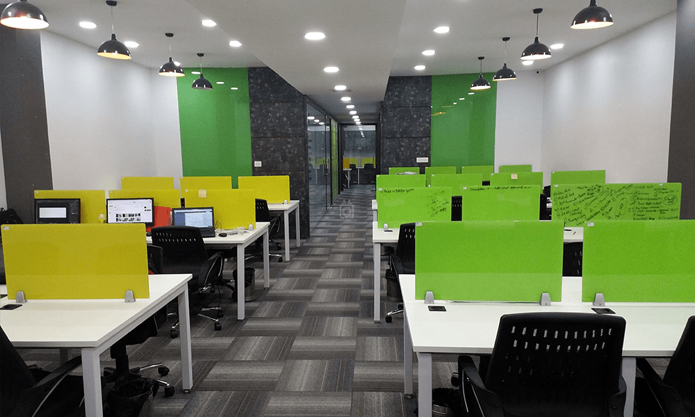 coworking space in North Delhi - One Co.Work