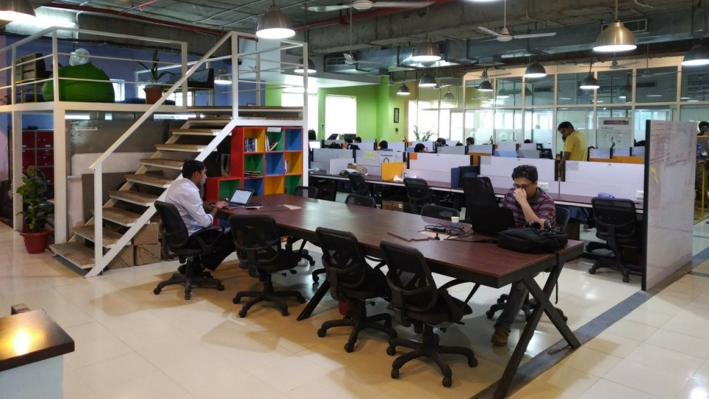 Cheap Coworking Space in Noida - Revstart