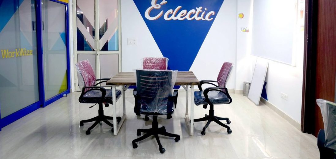 coworking space in dwarka - Workwize