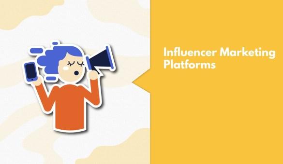 influencer marketing platforms in India - cover