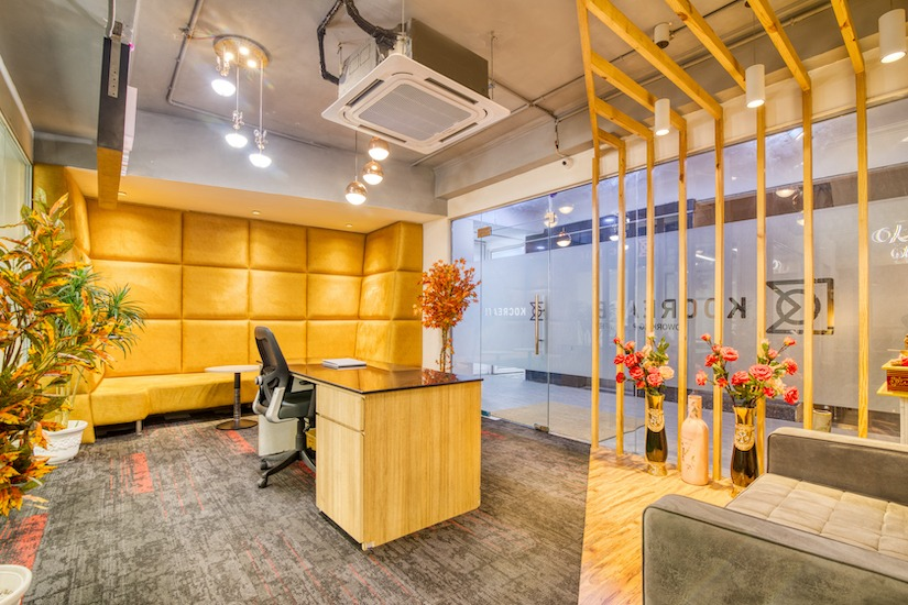 The Nice Office in East Delhi