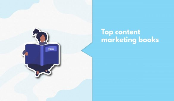 top content marketing books