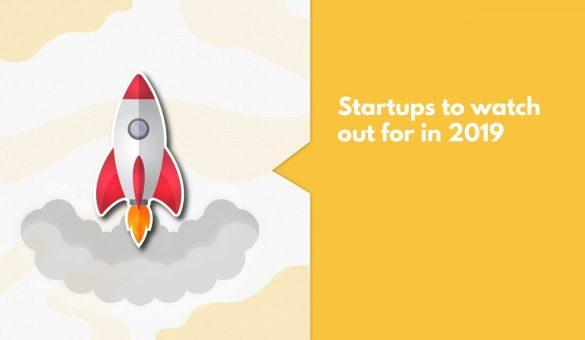 promising startups in India myHQ