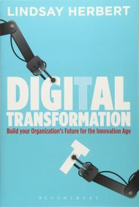 business strategy books - digital transformation