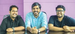 successful entrepreneurs in India - Swiggy