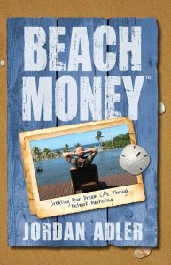 Multi-Level Marketing Books - Beach Money
