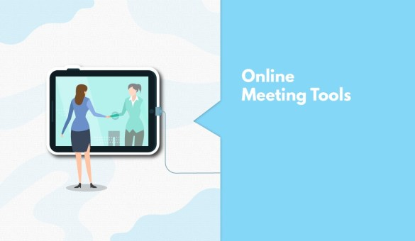 Free Online Meeting Tools - myHQ