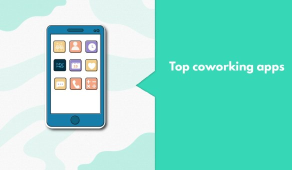 coworking apps