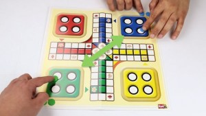 play ludo online