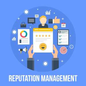 upcoming business ideas in India- reputation management