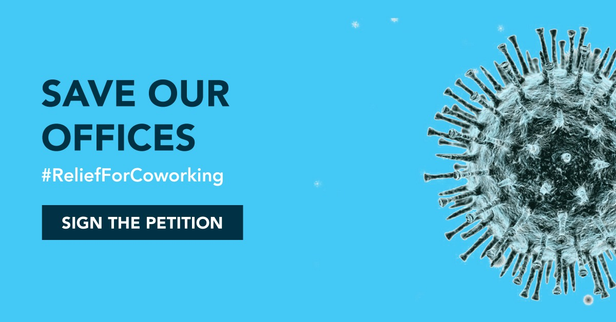 Save Our Offices: A Place That Is Our Second Home. Sign The Petition!