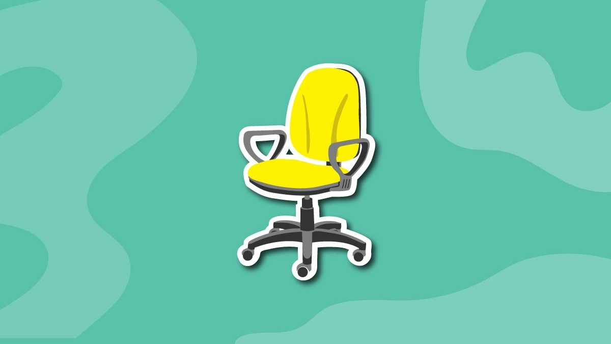 7 Best Office Chairs in India Below 5K for Long Work Hours