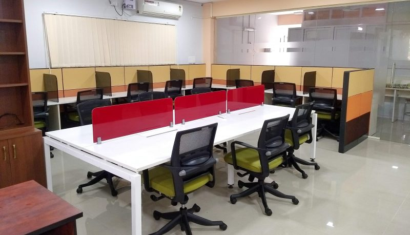 The Rook-coworking-space-indiranagar