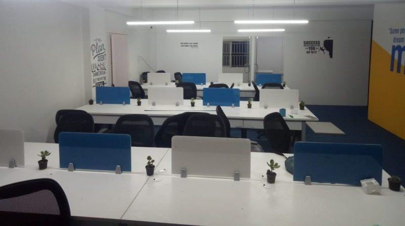 Sierra Cartel-coworking-space-indiranagar