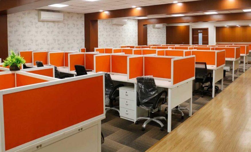 Onward Coworkx - coworking space at Okhla