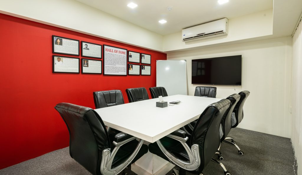 Virtual office space in Andheri