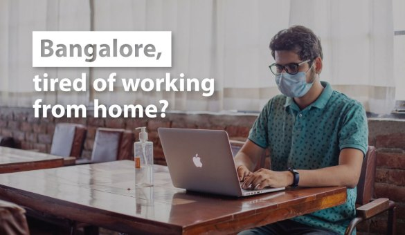 remote working in Bangalore