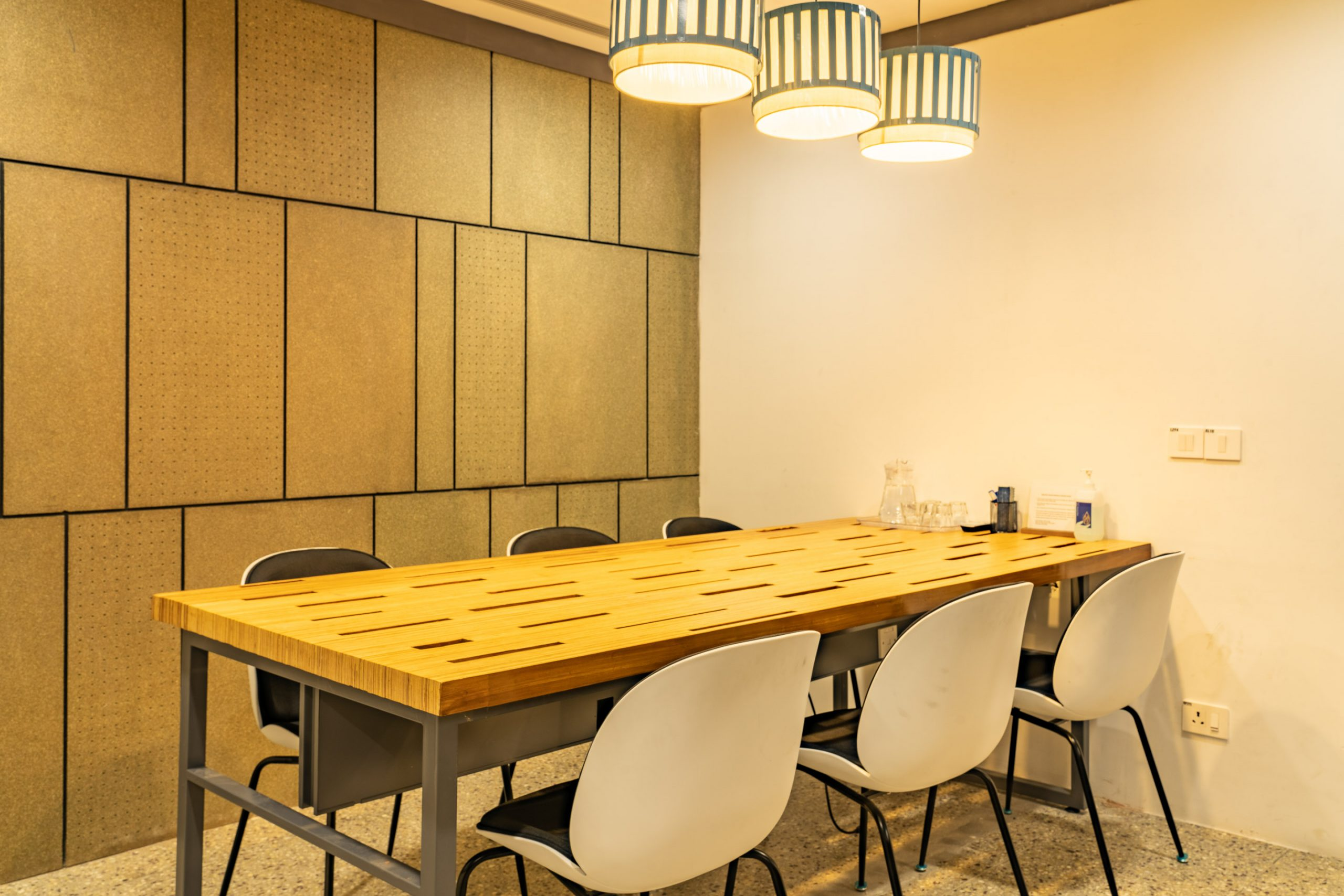Clayworks Bannerghatta road-12- shared office in Bangalore