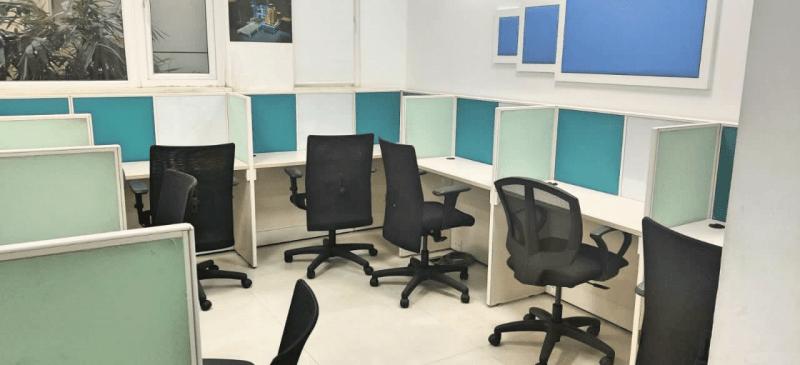 myHQ virtual office in Guindy, Chennai