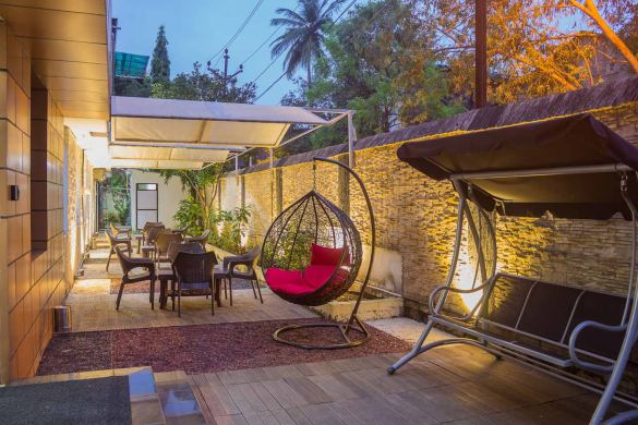 coworking spaces in Thane