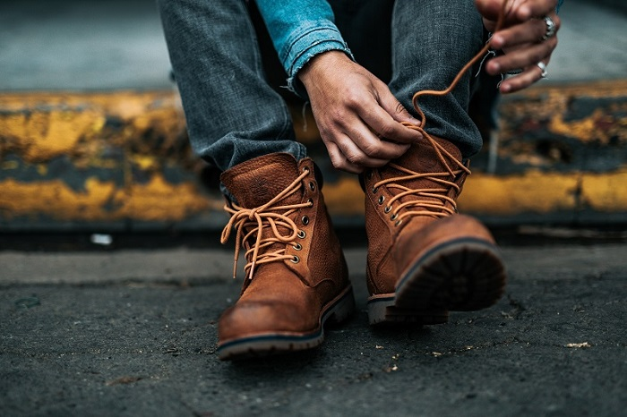 A guide to men's shoes for the cold season