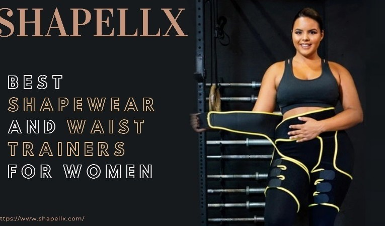 Best Shapewear and Waist Trainers for Women