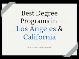 Best Degree Programs
