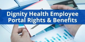 Dignity Health Employee Portal Rights & Benefits