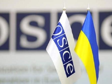«Ми побачили молодиків, що перетинають кордон Росії з Україною»,– голова місії ОБСЄ