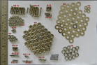 Structure fasteners