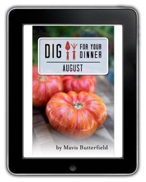 August ebook