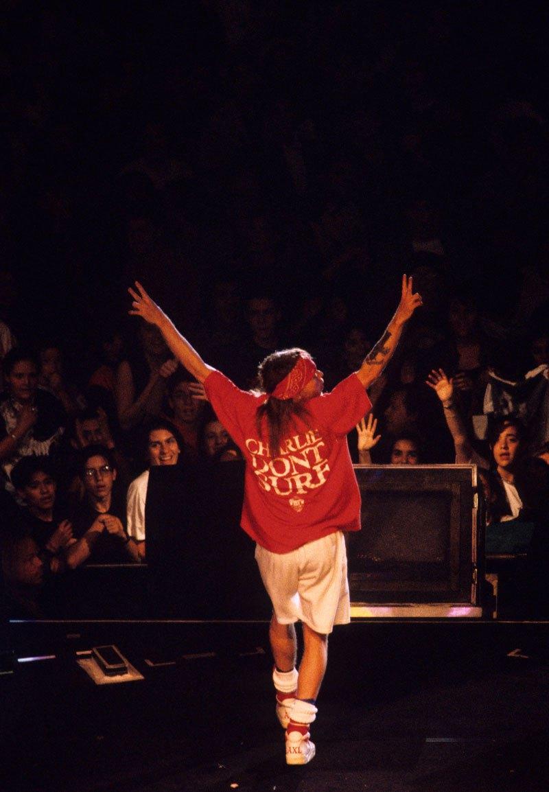 Guns-N-Roses-Mexico-Concierto-1992-4