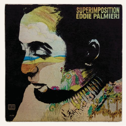 Eddie Palmieri. Superimpositions