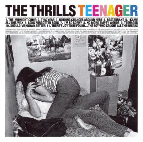 The Thrills Teenager